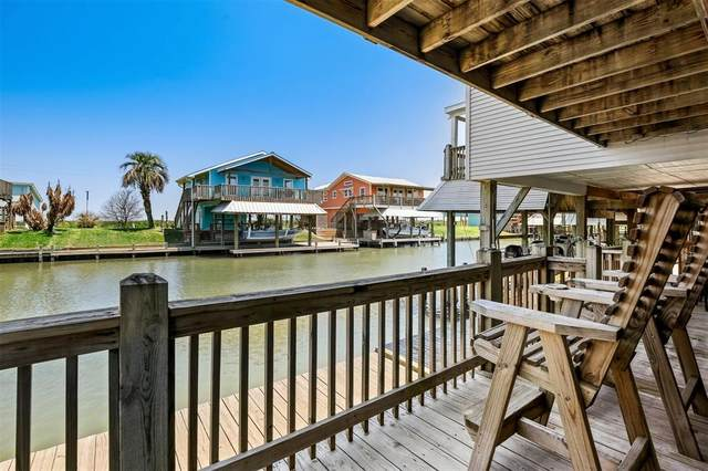 1208 Boyt Road, Crystal Beach, TX 77650 (MLS #70521664) :: Guevara Backman