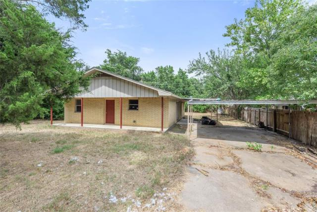 4105 Milton Street, Bryan, TX 77803 (MLS #70522991) :: Giorgi Real Estate Group