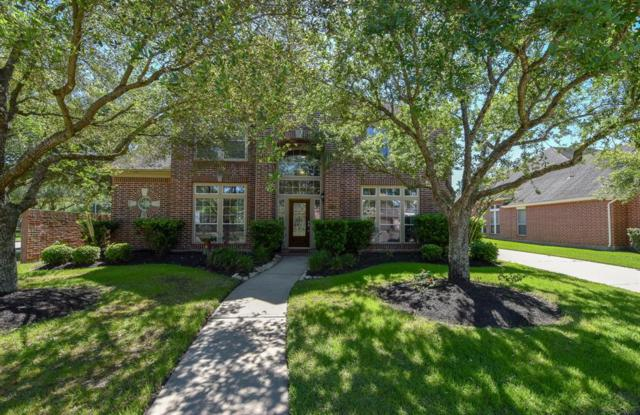 2016 Waters Edge Court, Pearland, TX 77584 (MLS #70523472) :: Texas Home Shop Realty