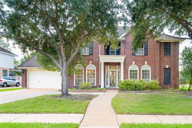 8419 Castle Pond Court, Houston, TX 77095 (MLS #70524096) :: The Jennifer Wauhob Team