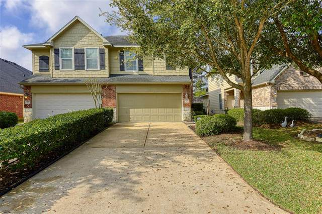 13543 Fawn Lily Drive, Cypress, TX 77429 (MLS #70524190) :: The Parodi Team at Realty Associates