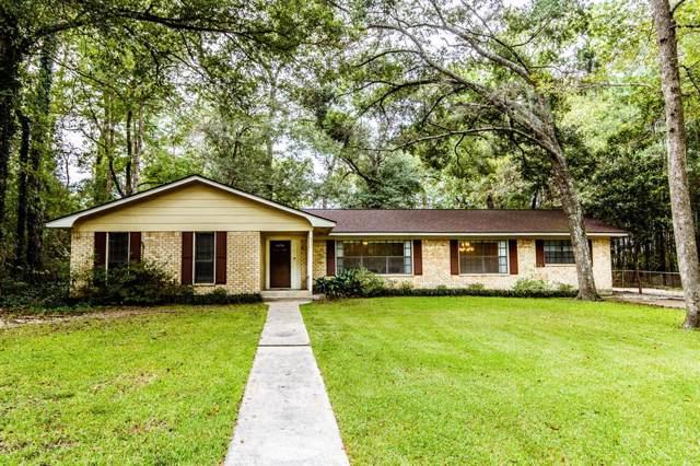 3936 Timberwood Lane, Huntsville, TX 77340 (MLS #70526633) :: The SOLD by George Team