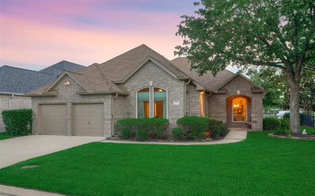 13653 Lakeside Place Drive, Willis, TX 77318 (MLS #7052670) :: Texas Home Shop Realty