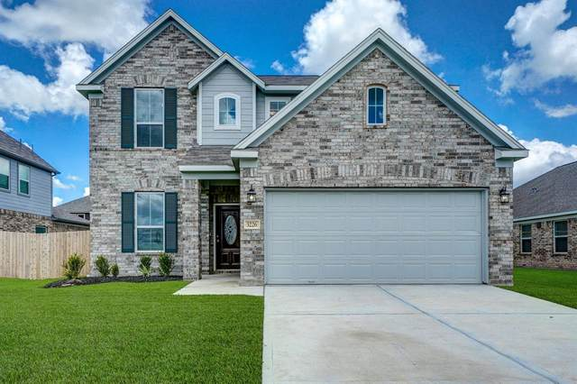 3226 Owl Hollow Drive, Rosenberg, TX 77471 (MLS #70534442) :: All Cities USA Realty