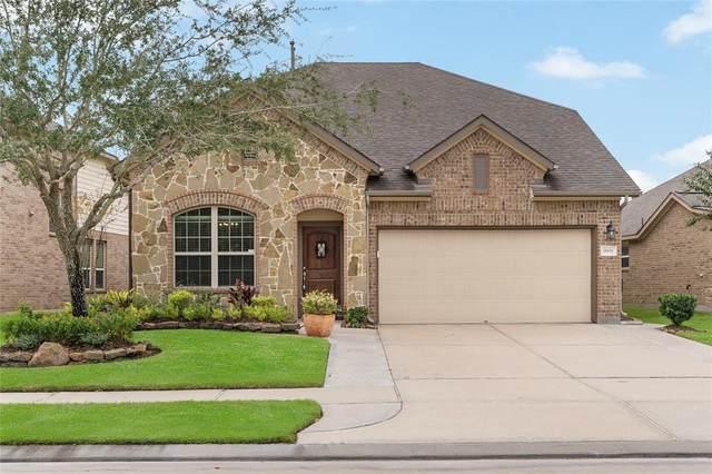 9991 Boulder Bend Lane, Brookshire, TX 77423 (#70535350) :: ORO Realty