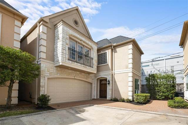 5704 Winsome Lane, Houston, TX 77057 (MLS #70536368) :: The Queen Team