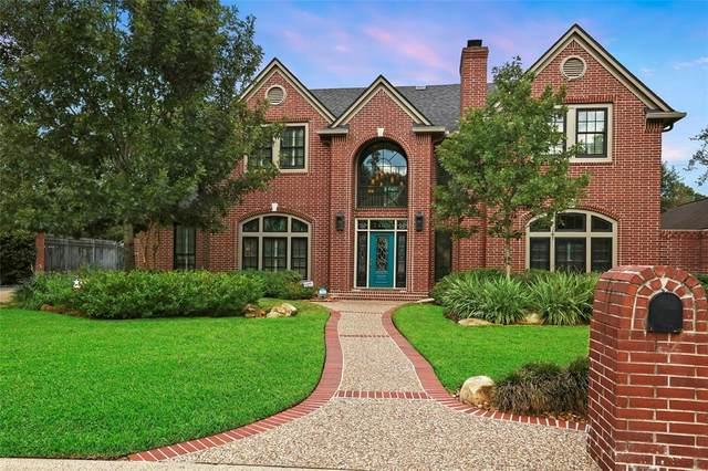 24106 Doverwick Drive, Tomball, TX 77375 (MLS #70542125) :: Ellison Real Estate Team
