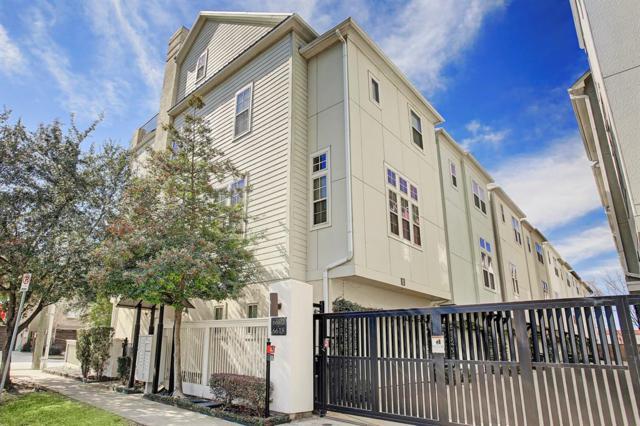 6602 Toledo Street, Houston, TX 77008 (MLS #70546336) :: Texas Home Shop Realty