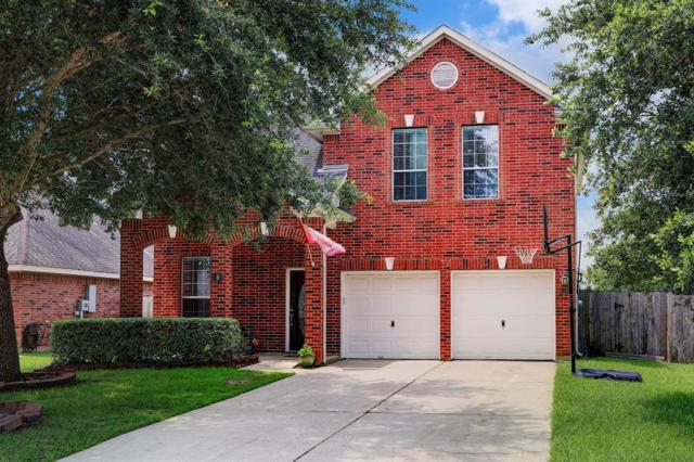 6192 Galloway Lane, League City, TX 77573 (MLS #70548793) :: Rachel Lee Realtor