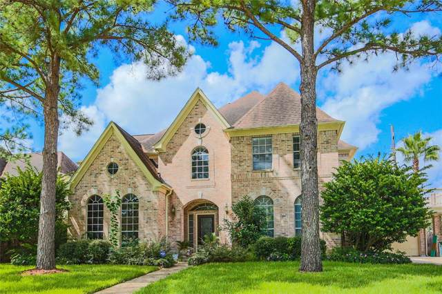 2422 Hidden Shore Drive, Katy, TX 77450 (MLS #70550486) :: The Jill Smith Team
