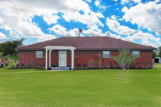 12840 Pursley, Rosharon, TX 77583 (MLS #70552748) :: The Heyl Group at Keller Williams