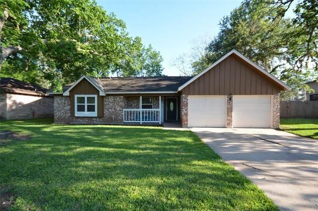 311 Four Oaks Street, Richwood, TX 77531 (MLS #70557046) :: Keller Williams Realty