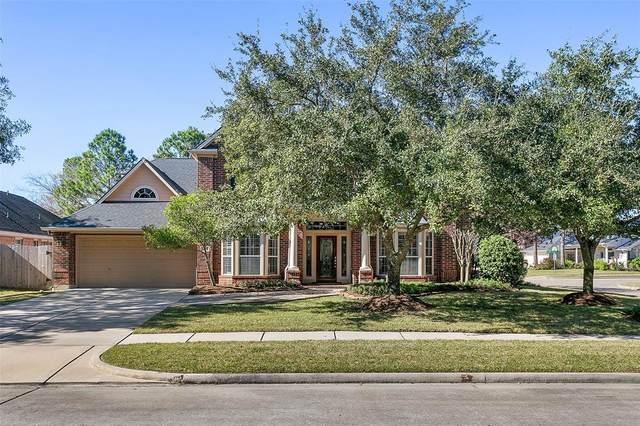 13535 Tobinn Manor Drive, Cypress, TX 77429 (MLS #70557562) :: The Jill Smith Team
