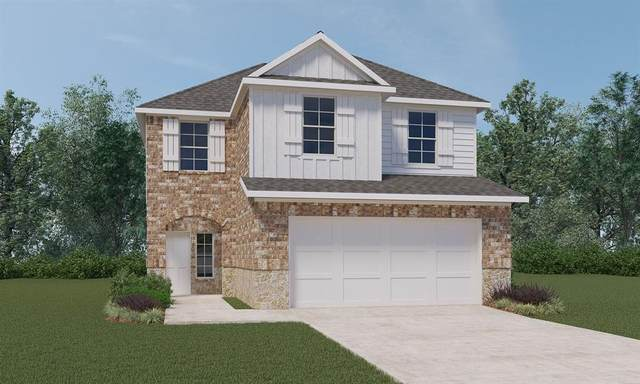 9307 Inland Leather Lane, Conroe, TX 77385 (MLS #70560368) :: The Bly Team