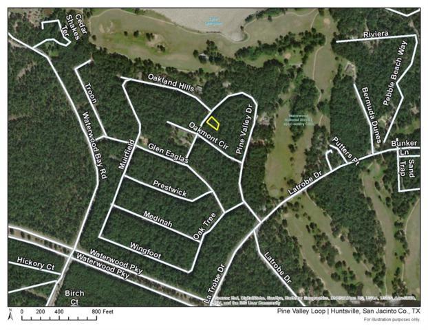 000 Pine Valley, Huntsville, TX 77320 (MLS #70560374) :: The Home Branch