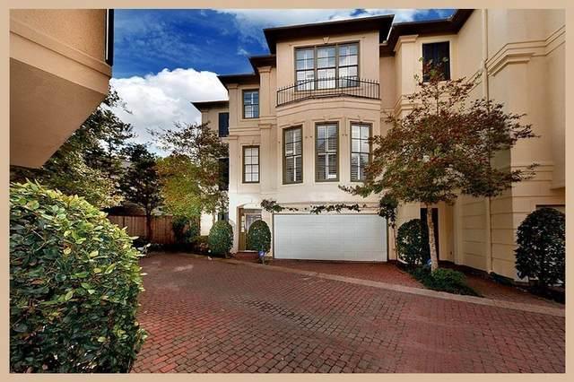 1327 Hyde Park Boulevard, Houston, TX 77006 (MLS #70561933) :: Green Residential