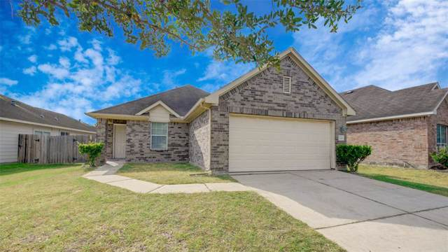 22411 Highfield Ridge Lane, Spring, TX 77373 (MLS #7056370) :: Phyllis Foster Real Estate