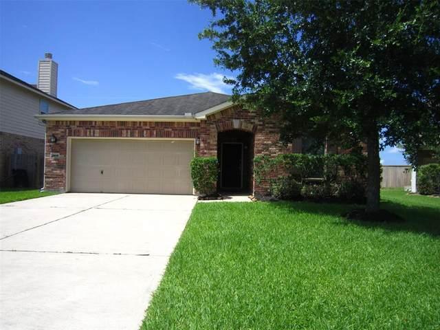 2906 Southworth Lane, Manvel, TX 77578 (MLS #70564355) :: The Property Guys