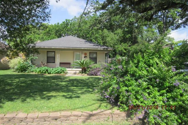312 S Magnolia Street, Highlands, TX 77562 (MLS #70565895) :: Texas Home Shop Realty