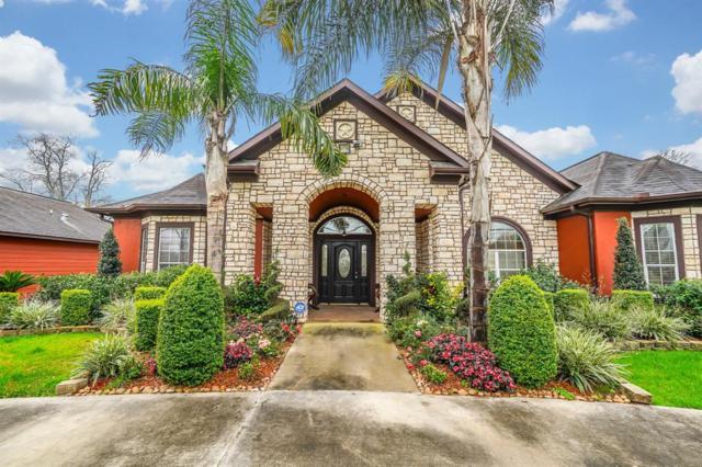 502 Crenshaw Road, Houston, TX 77504 (MLS #70566324) :: Texas Home Shop Realty