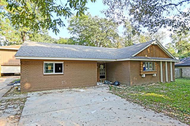 24414 Cottonwood Cove Lane, Spring, TX 77380 (MLS #70568964) :: Krueger Real Estate