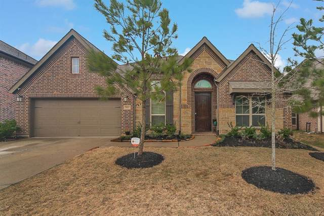 4063 Northern Spruce Drive, Spring, TX 77386 (MLS #70571226) :: The Queen Team