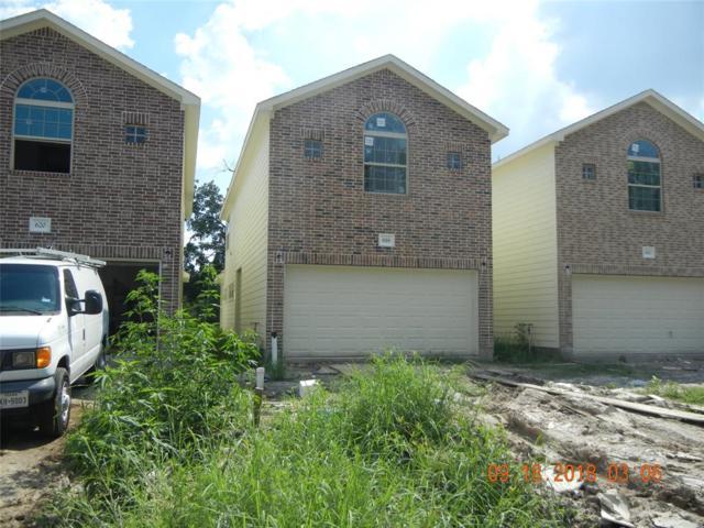 622 E 39th, Houston, TX 77022 (MLS #70571477) :: Texas Home Shop Realty