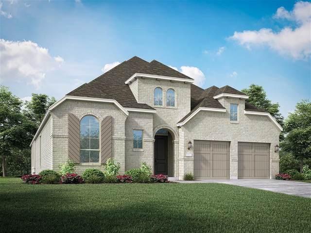 4214 Sage Glen, Fulshear, TX 77441 (MLS #70575113) :: The Wendy Sherman Team