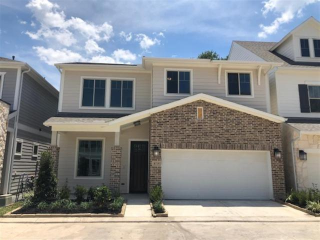 8719 Axelwood Lane, Houston, TX 77055 (MLS #7057691) :: The SOLD by George Team