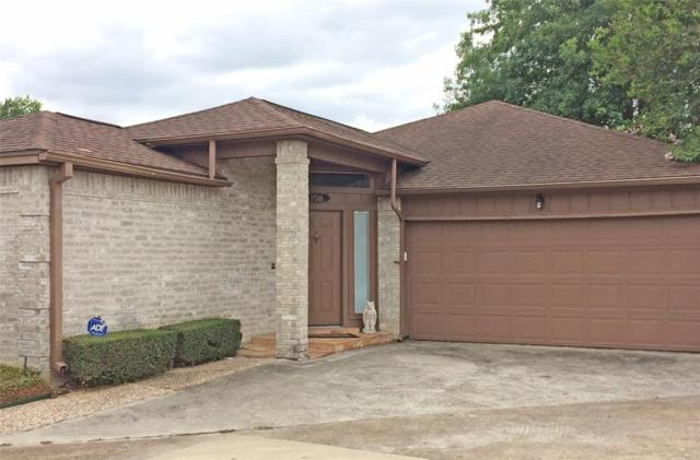1516 Beaconshire Road, Houston, TX 77077 (MLS #70577521) :: The Heyl Group at Keller Williams