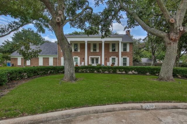 2400 Pecan Court, Rosenberg, TX 77471 (MLS #70580988) :: Fine Living Group