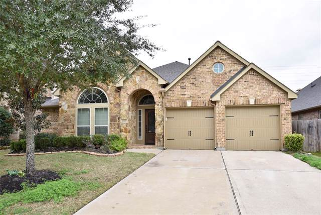 4622 Gingerwood Crest Court, Sugar Land, TX 77479 (MLS #70583068) :: Guevara Backman