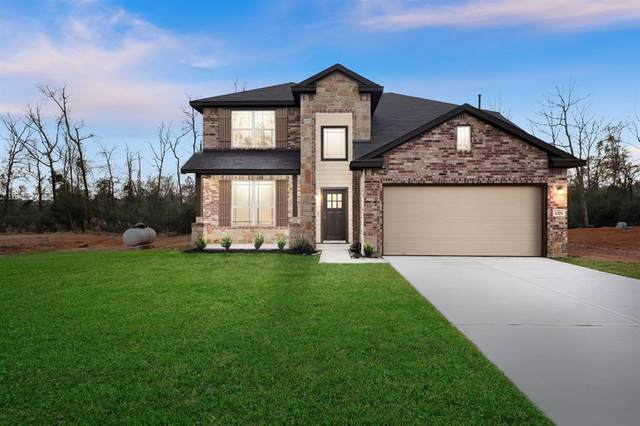 6256 Rolling Hills Road, Conroe, TX 77303 (MLS #70583528) :: The Heyl Group at Keller Williams