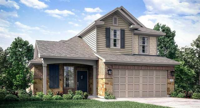 20206 Creekdale Bend Drive, Cypress, TX 77433 (MLS #70586612) :: The Parodi Team at Realty Associates