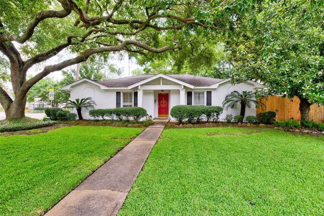 9603 Judalon Lane, Houston, TX 77063 (MLS #70587441) :: Caskey Realty