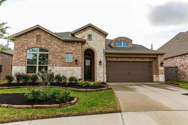 18406 Florence Knoll Drive, Cypress, TX 77429 (MLS #70588160) :: The Sansone Group