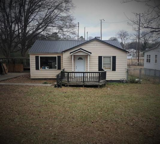 319 W 42nd, Other, AL 36206 (MLS #70592681) :: Magnolia Realty