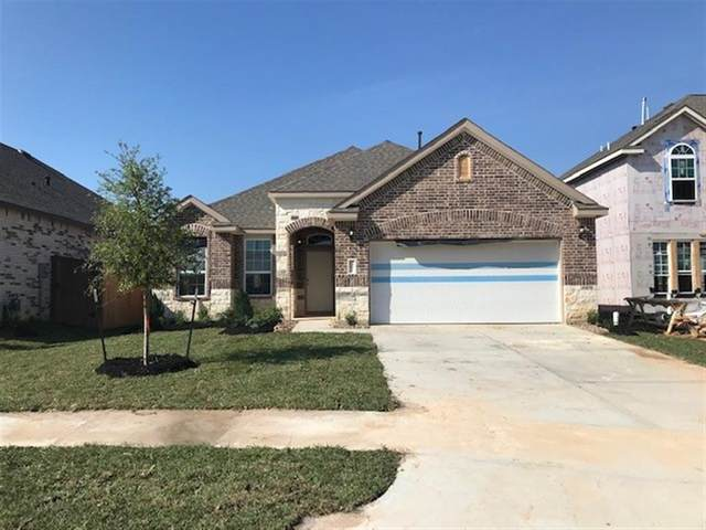20811 Shawbrook, Spring, TX 77379 (MLS #70593034) :: Giorgi Real Estate Group