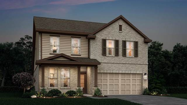 16147 Dockside Street, Crosby, TX 77532 (MLS #70593867) :: Keller Williams Realty