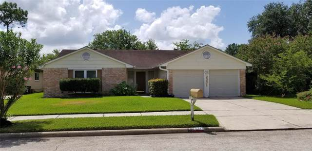 2331 Colonial Ridge Drive, Friendswood, TX 77546 (MLS #70594847) :: Texas Home Shop Realty