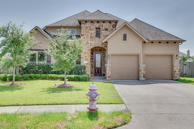 1325 Bastrop Glen Lane, League City, TX 77573 (MLS #70595253) :: NewHomePrograms.com LLC