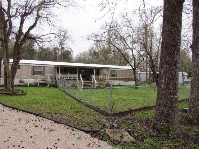 194 N Hill Avenue, Shepherd, TX 77371 (MLS #70595518) :: The SOLD by George Team