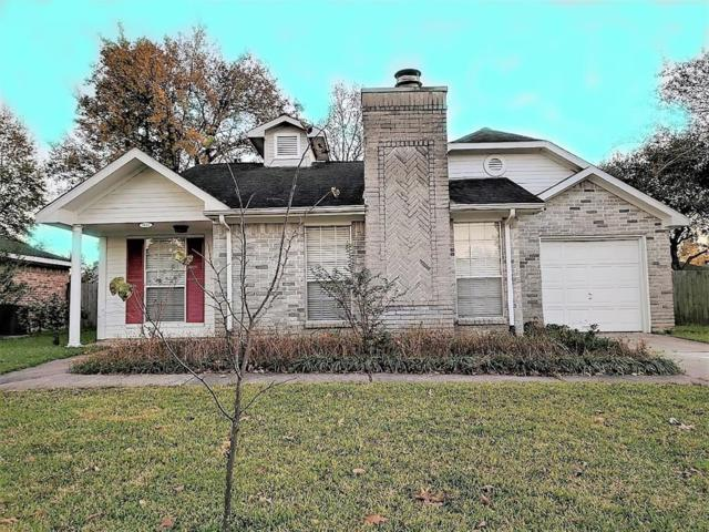 9842 Golden Eagle Street, Conroe, TX 77385 (MLS #70598120) :: See Tim Sell