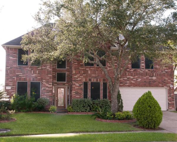 3518 Spruce Needle Drive, Houston, TX 77082 (MLS #70604742) :: Magnolia Realty