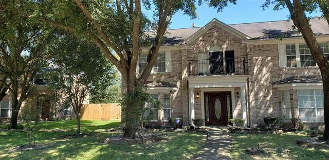 10246 Crooks Way Court, Houston, TX 77065 (MLS #70606538) :: The Home Branch