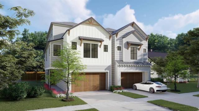 2305 Sul Ross Street, Houston, TX 77098 (MLS #70608867) :: Giorgi Real Estate Group