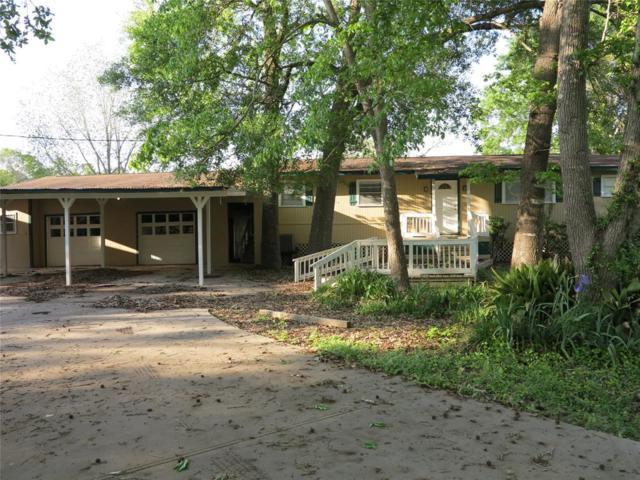 320 Deer Run Road, Trinity, TX 75862 (MLS #70611377) :: The SOLD by George Team
