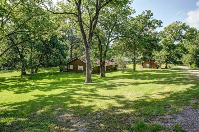 85 Walnut Drive, Coldspring, TX 77331 (MLS #70612314) :: The SOLD by George Team