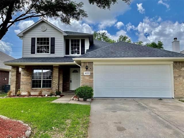 16723 Marston Park Lane, Houston, TX 77084 (MLS #7061656) :: Lisa Marie Group   RE/MAX Grand