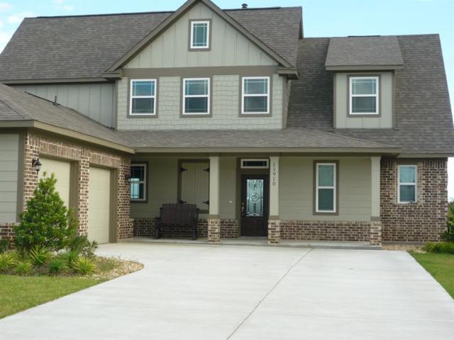 11910 Mulberry Drive, Mont Belvieu, TX 77535 (MLS #7061739) :: Texas Home Shop Realty
